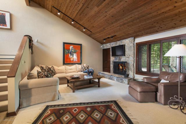 124 Harleston Green #48, Snowmass Village, CO 81615 (MLS #151032) :: McKinley Sales Real Estate