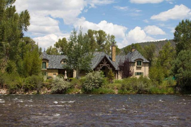 16 St Finnbar Farm, Carbondale, CO 81623 (MLS #151076) :: McKinley Sales Real Estate