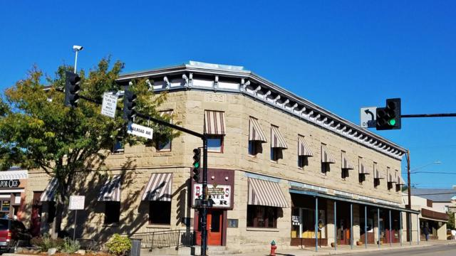 305 Railroad Avenue, Rifle, CO 81650 (MLS #151111) :: McKinley Sales Real Estate