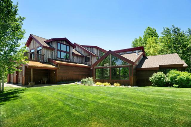 51 Driskell Lane, Snowmass, CO 81654 (MLS #151161) :: McKinley Sales Real Estate
