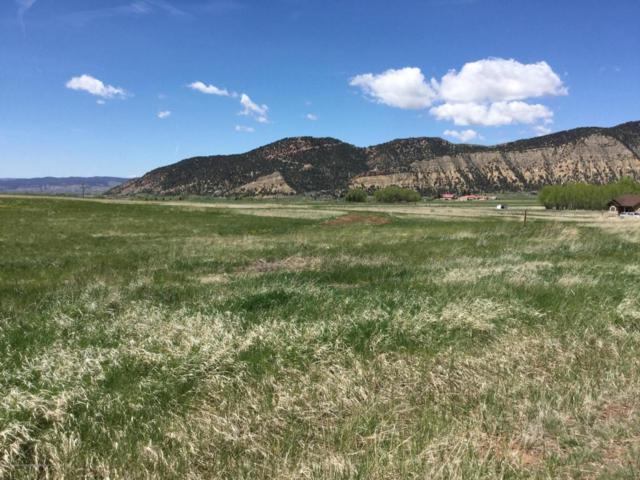 1450 Flag Creek Drive, Meeker, CO 81641 (MLS #151253) :: McKinley Sales Real Estate