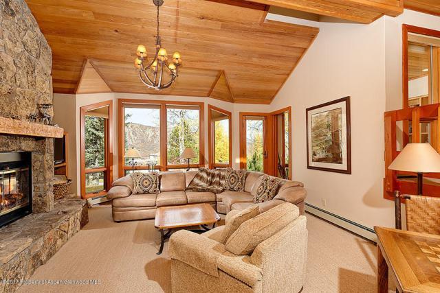 169 Village Bound #27, Snowmass Village, CO 81615 (MLS #151257) :: McKinley Sales Real Estate