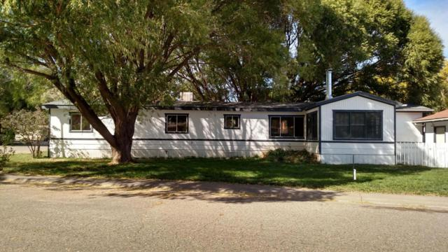 24 St John Circle, Parachute, CO 81635 (MLS #151381) :: McKinley Sales Real Estate