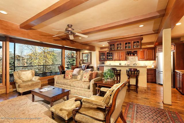 748 S Galena Street 2D, Aspen, CO 81611 (MLS #151395) :: McKinley Sales Real Estate