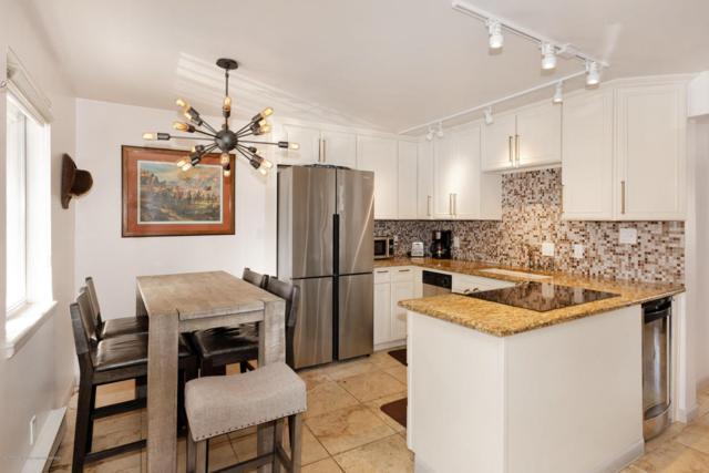 940 Waters, Aspen, CO 81611 (MLS #151512) :: McKinley Sales Real Estate