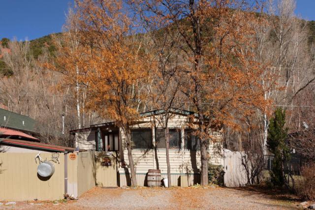 22 Lazy Glen, Snowmass, CO 81654 (MLS #151555) :: McKinley Sales Real Estate