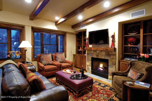 233 W Main Street Unit 103, Aspen, CO 81611 (MLS #151641) :: McKinley Sales Real Estate