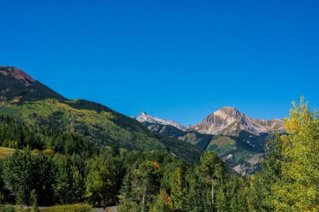 825 Divide Road, Snowmass Village, CO 81615 (MLS #151710) :: McKinley Sales Real Estate
