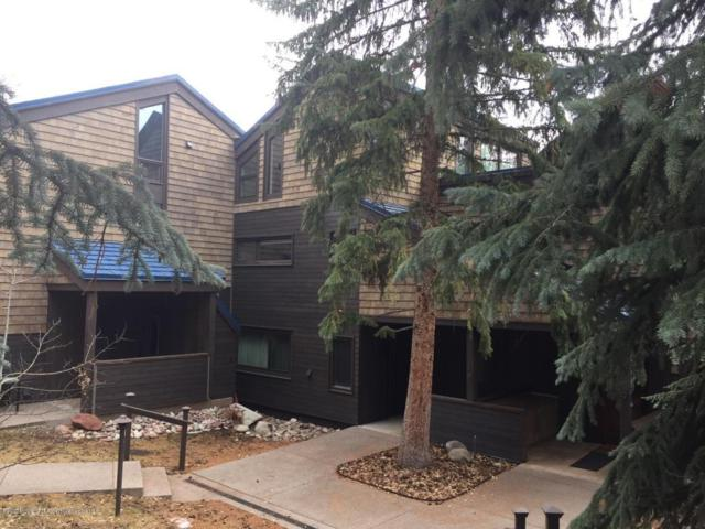 4000 Brush Creek Road #18, Snowmass Village, CO 81615 (MLS #151773) :: McKinley Sales Real Estate