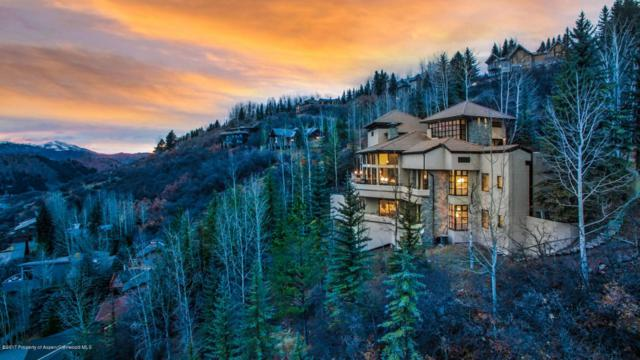 260 Wrights Road, Aspen, CO 81611 (MLS #151776) :: McKinley Sales Real Estate
