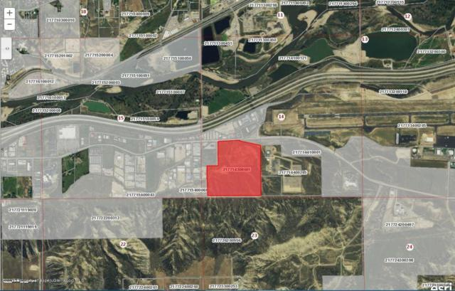 TBD Airport, Rifle, CO 81650 (MLS #151909) :: McKinley Sales Real Estate