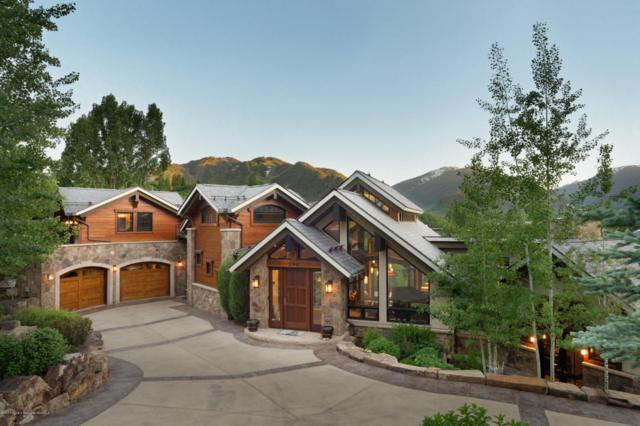 294/296 Draw Drive, Aspen, CO 81611 (MLS #151923) :: McKinley Sales Real Estate