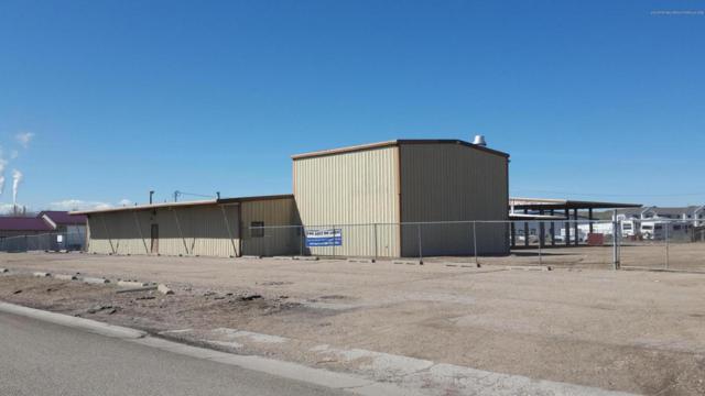 214 Clay Avenue, Craig, CO 81625 (MLS #151956) :: McKinley Sales Real Estate