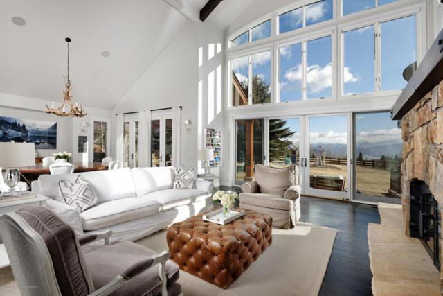 340 Fox Run Drive, Carbondale, CO 81623 (MLS #151958) :: McKinley Sales Real Estate
