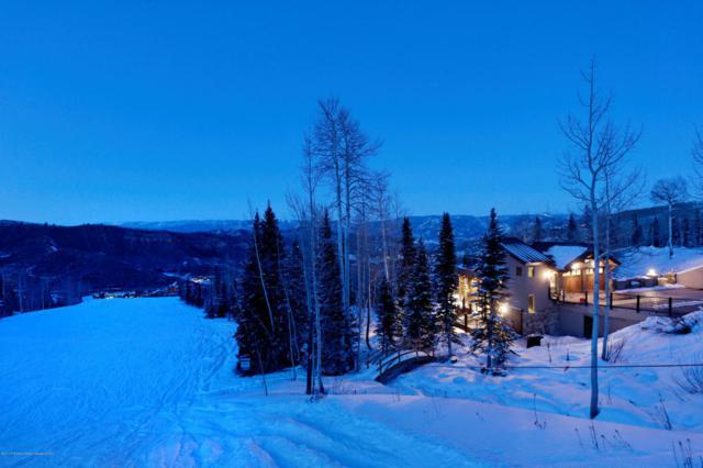 1457 Wood Road, Snowmass Village, CO 81615 (MLS #151982) :: McKinley Sales Real Estate