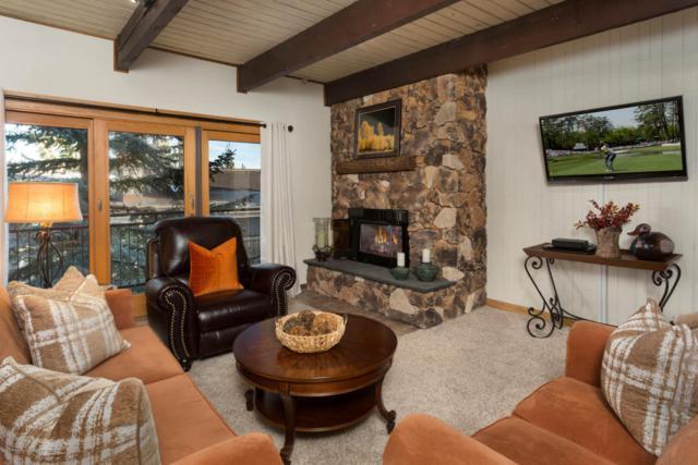 690 Carriage Way C2c, Snowmass Village, CO 81615 (MLS #152026) :: McKinley Sales Real Estate