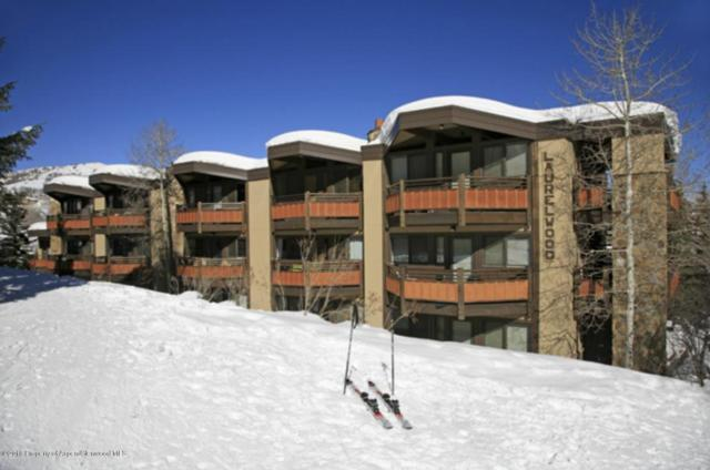 640 Carriage Way #414, Snowmass Village, CO 81615 (MLS #152027) :: McKinley Sales Real Estate
