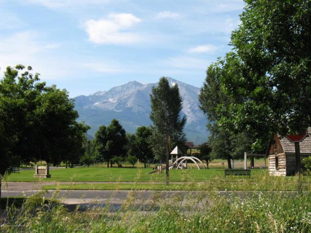 5130 Crystal Bridge Drive, Carbondale, CO 81623 (MLS #152173) :: McKinley Sales Real Estate
