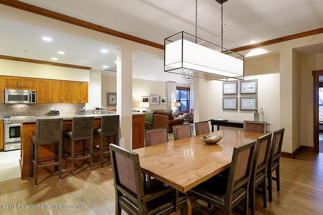 Address Not Published, Snowmass Village, CO 81615 (MLS #152219) :: McKinley Sales Real Estate