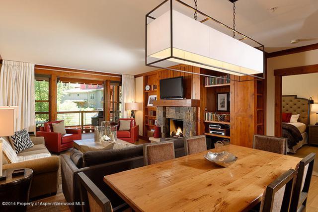 0134 Snowmass Club #141, Snowmass Village, CO 81615 (MLS #152220) :: McKinley Sales Real Estate