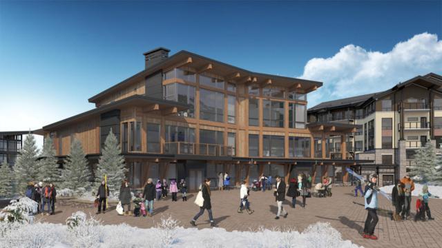 61 Wood Road #02, Snowmass Village, CO 81615 (MLS #152236) :: McKinley Sales Real Estate