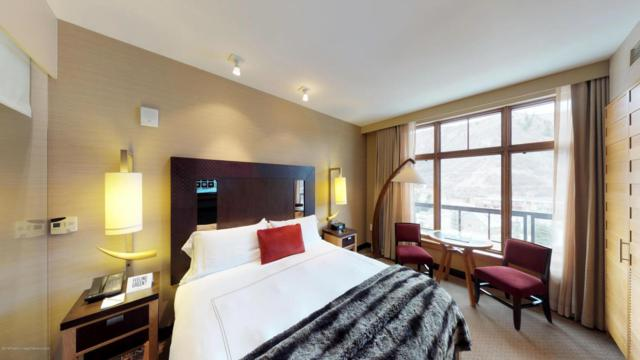 130 Wood Road #710, Snowmass Village, CO 81615 (MLS #152253) :: McKinley Sales Real Estate