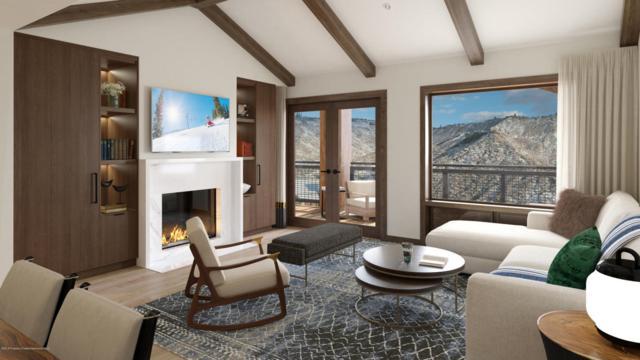 61 Wood Road #515, Snowmass Village, CO 81615 (MLS #152254) :: McKinley Sales Real Estate