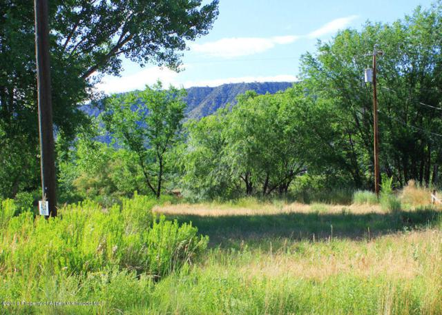 459 W 2nd Street, Rifle, CO 81650 (MLS #152293) :: McKinley Sales Real Estate