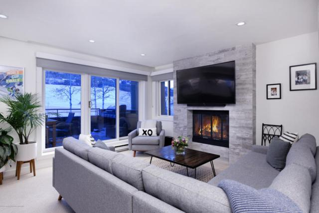 294 Snowmass Club Circle #1209, Snowmass Village, CO 81615 (MLS #152303) :: McKinley Sales Real Estate