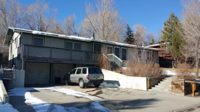 1054 Breeze Street, Craig, CO 81625 (MLS #152310) :: McKinley Sales Real Estate