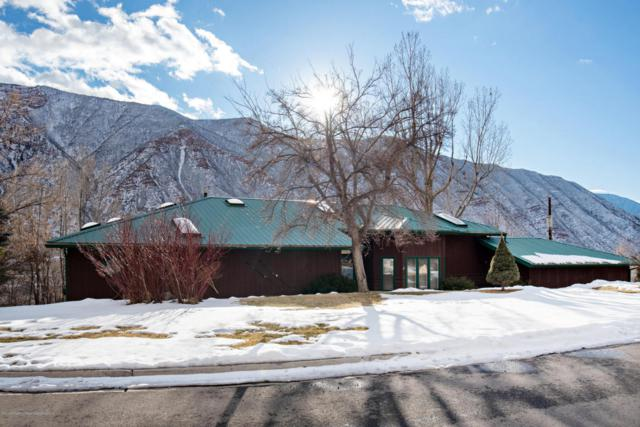 110 Vista Drive, Glenwood Springs, CO 81601 (MLS #152311) :: McKinley Sales Real Estate