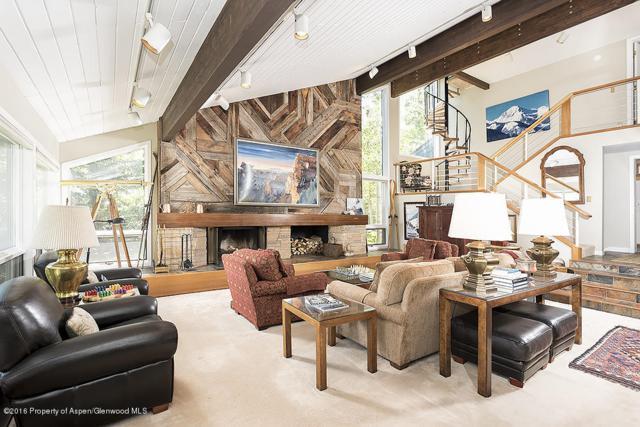 99 Forest Lane, Snowmass Village, CO 81615 (MLS #152312) :: McKinley Sales Real Estate