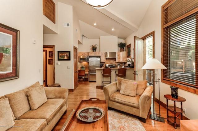 501 W Main Street A204, Aspen, CO 81611 (MLS #152382) :: McKinley Sales Real Estate