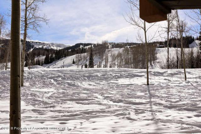 855 Carriage Way Slope 207, Snowmass Village, CO 81615 (MLS #152449) :: McKinley Sales Real Estate