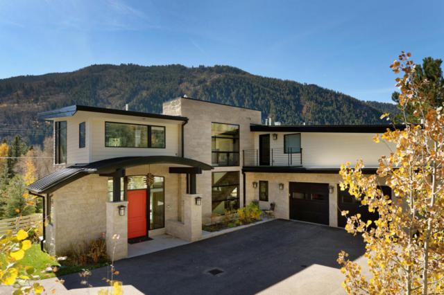 42489 Highway 82, Aspen, CO 81611 (MLS #152479) :: McKinley Sales Real Estate