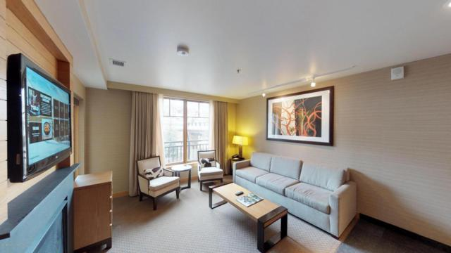 130 Wood Road #725, Snowmass Village, CO 81615 (MLS #152565) :: McKinley Sales Real Estate