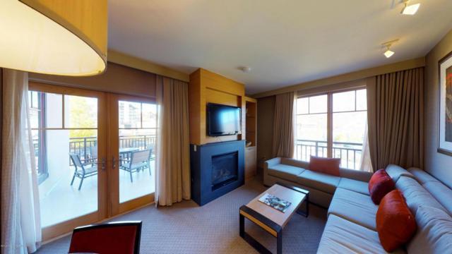 130 Wood Road #502, Snowmass Village, CO 81615 (MLS #152567) :: McKinley Sales Real Estate
