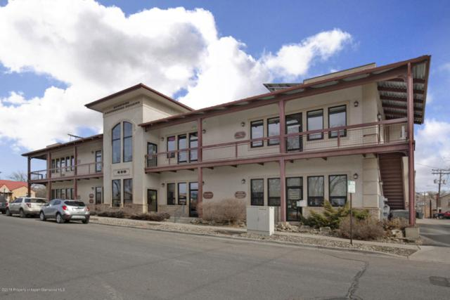 450 West Avenue #203, Rifle, CO 81650 (MLS #152622) :: McKinley Sales Real Estate