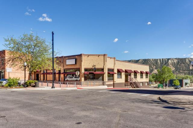 139 W 3rd Street, Rifle, CO 81650 (MLS #152642) :: McKinley Sales Real Estate