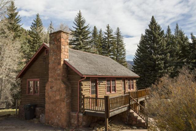 26625 Highway 82, Snowmass, CO 81654 (MLS #152811) :: McKinley Sales Real Estate