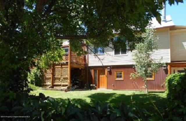 1150 Linda Avenue, Silt, CO 81652 (MLS #152816) :: McKinley Sales Real Estate