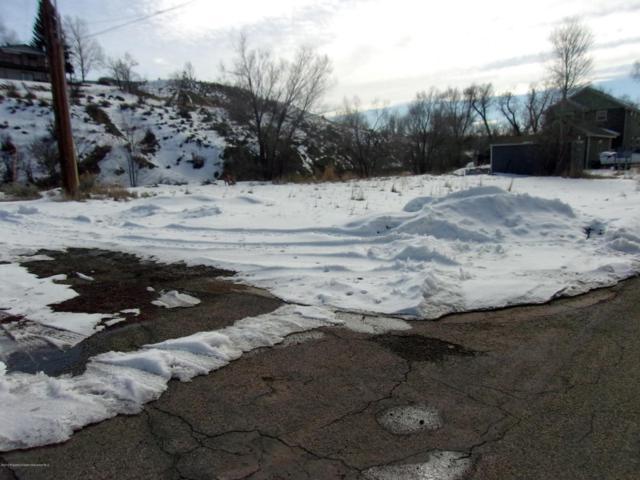 Address Not Published, Craig, CO 81625 (MLS #152870) :: McKinley Sales Real Estate