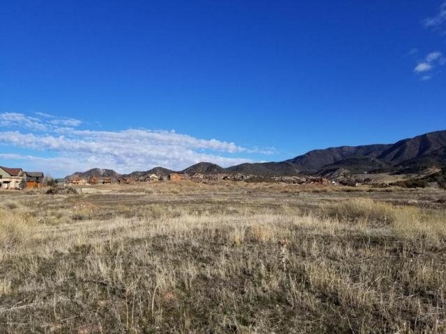 Address Not Published, New Castle, CO 81647 (MLS #152986) :: McKinley Sales Real Estate