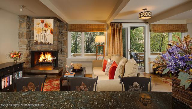 700 Ute Avenue #502, Aspen, CO 81611 (MLS #152998) :: McKinley Sales Real Estate