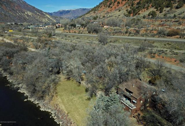 1287 County Road 154, Glenwood Springs, CO 81601 (MLS #153000) :: McKinley Sales Real Estate