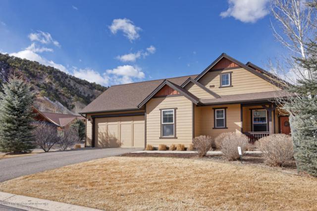 196 Red Bluff Vista, Glenwood Springs, CO 81601 (MLS #153001) :: McKinley Sales Real Estate