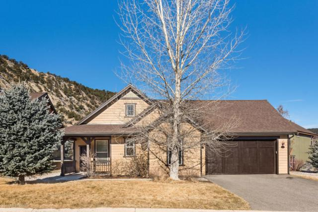 24 Bentgrass Drive, Glenwood Springs, CO 81601 (MLS #153015) :: McKinley Sales Real Estate
