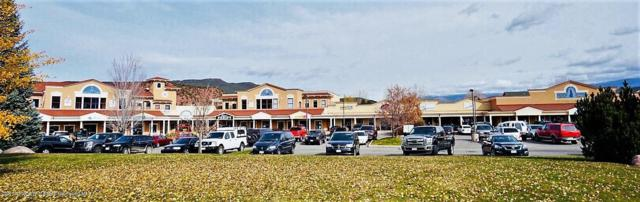 Address Not Published, Carbondale, CO 81623 (MLS #153051) :: McKinley Sales Real Estate