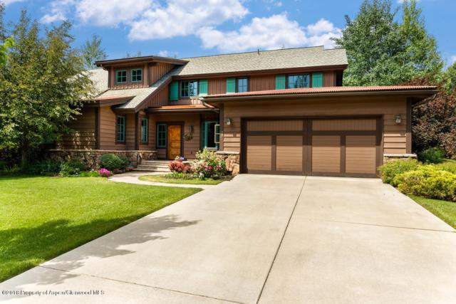 38 Cottage Drive, Carbondale, CO 81623 (MLS #153068) :: McKinley Sales Real Estate