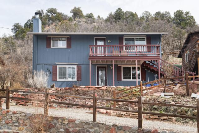 732 Minter Avenue, Glenwood Springs, CO 81601 (MLS #153082) :: McKinley Sales Real Estate
